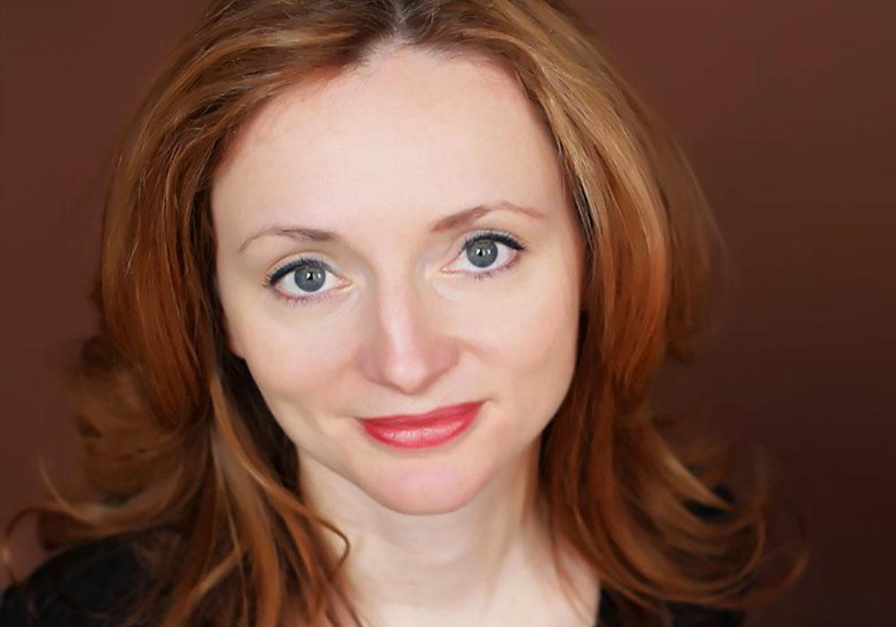 Mandy May Cheetham Toronto actress
