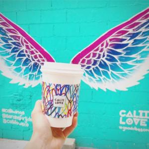 Calli Wings